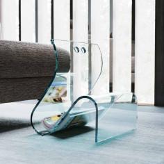 Nautilus G013V Daily skleněný stojan na časopisy