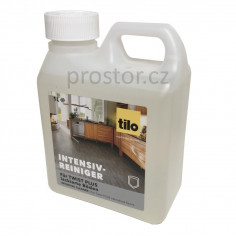 tilo twist Intensivreiniger - intenzivní čistič lakovaných podlah